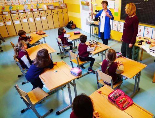 Lettera d'amore di una scuola ai suoi alunni